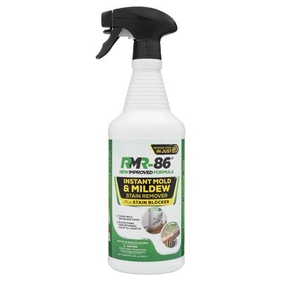 RMR-86 Mold Stain Remover plus Blocker (32 oz.)
