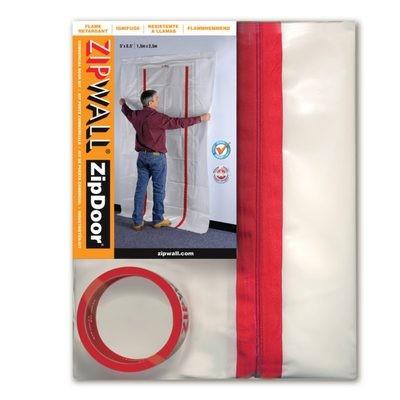 ZipDoor® Commercial Door Kit