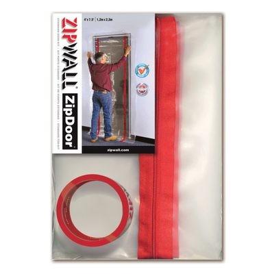 ZipDoor® Standard Door Kit