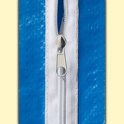 Zip-Up Custom Length Zipper