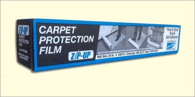 Carpet Protection Film by ZipUp  |  36