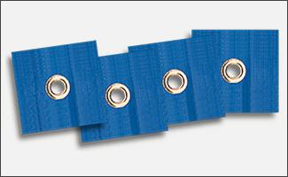 Zip-Up Gromm-It Replacement Grommet (4 pack)