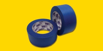 Zip-Up Blue Painters Masking Tape (3