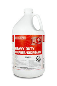 DFC Heavy Duty Cleaner/Degreaser