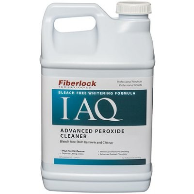 Fiberlock IAQ Advanced Peroxide Cleaner (2.5Gal.)