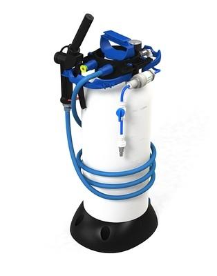Foam-It 10 Liter Pump Foam Sprayer