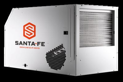 Santa Fe Impact105 Dehumidifier