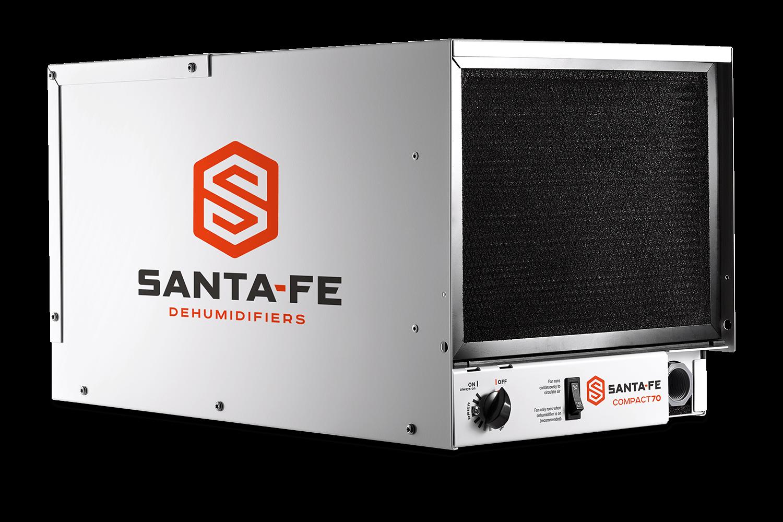 Santa Fe Compact70 Dehumidifier