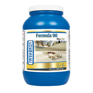 Formula 90 with Biosolv