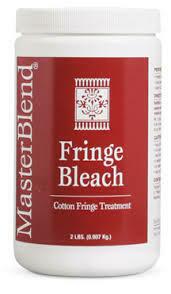 Masterblend Fringe Bleach
