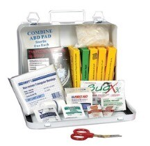 Radnor Vehicle First Aid Kit