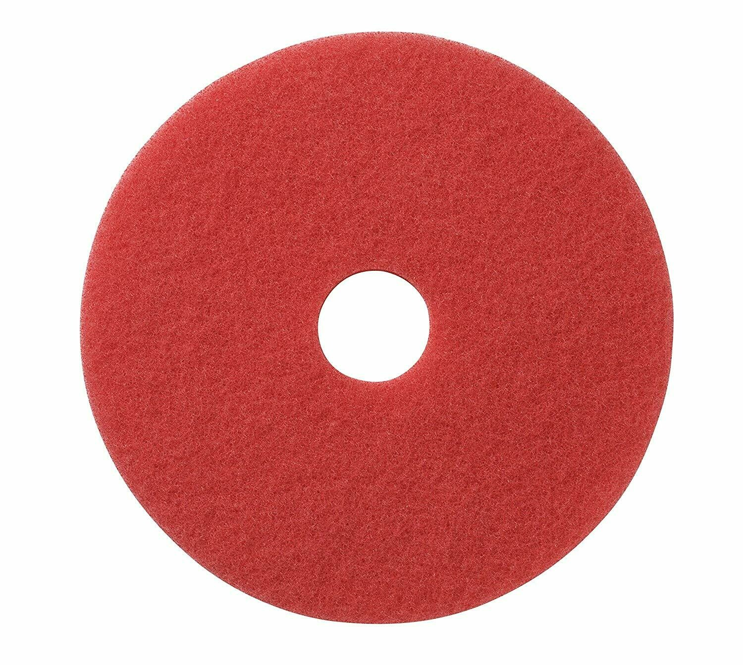 "Americo 17"" Cleaning/Buffing Pad"