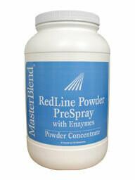 MasterBlend Reline Powder Prespray (6lbs.)