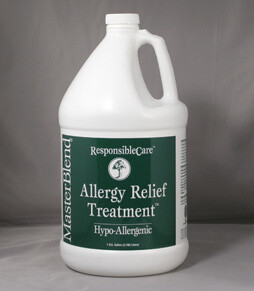 MasterBlend Allergy Relief Treatment (Gal.)