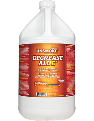 Unsmoke Degrease-All E (Gal.)