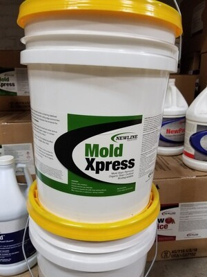 Newline Mold Express (5 gal.)