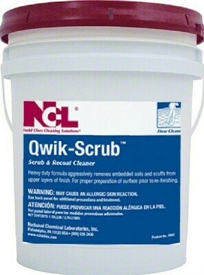 NCL Quik Scrub (5 Gal.)