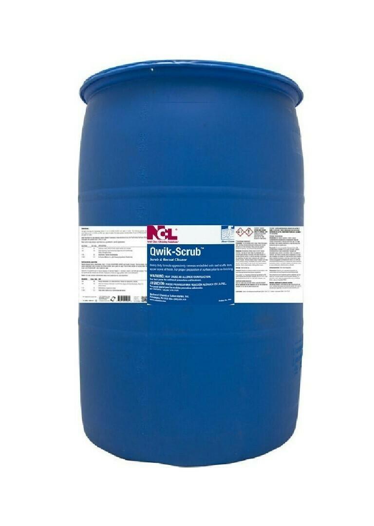 NCL Quik Scrub (55 Gal.)