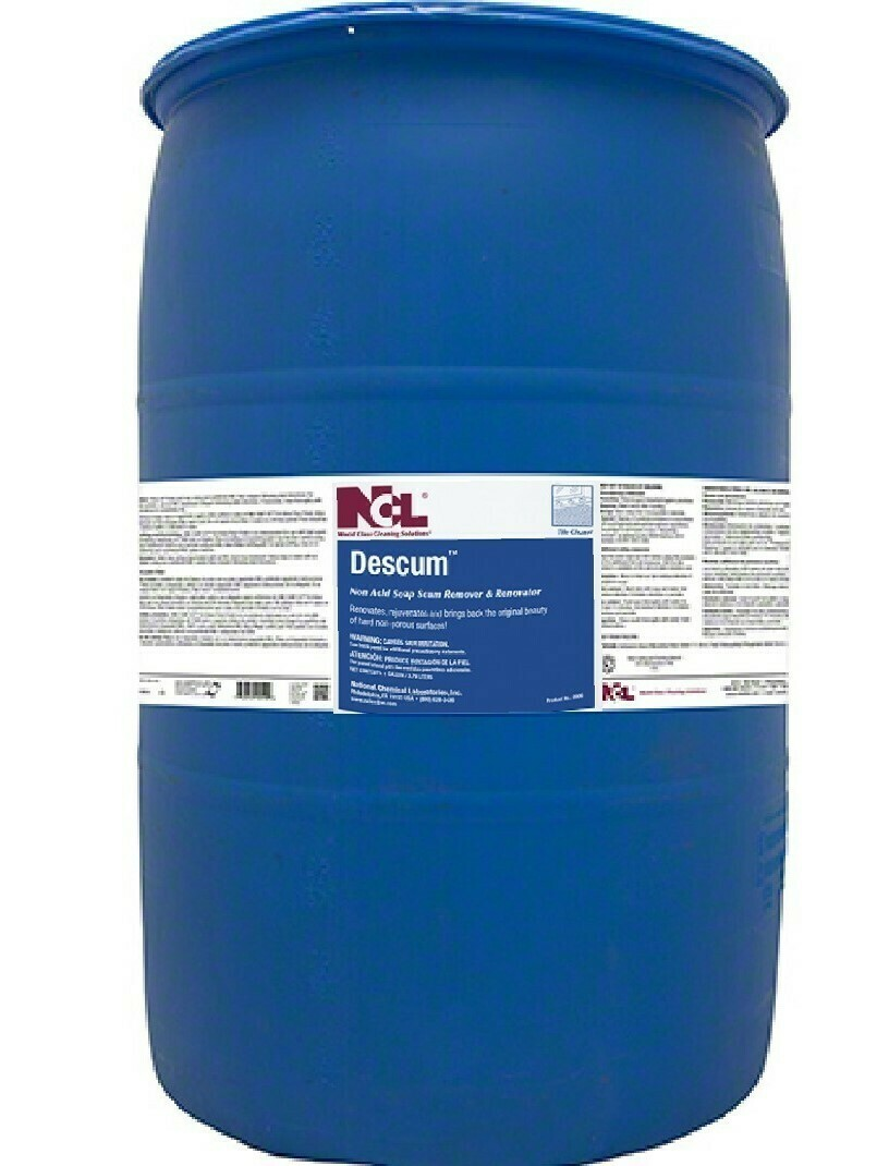 NCL Descum (55 Gal.)