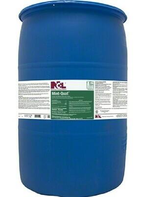 NCL Mint-Quat (55 Gal.)