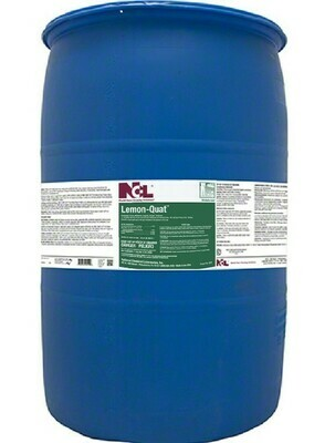NCL Lemon-Quat (55 Gal.)