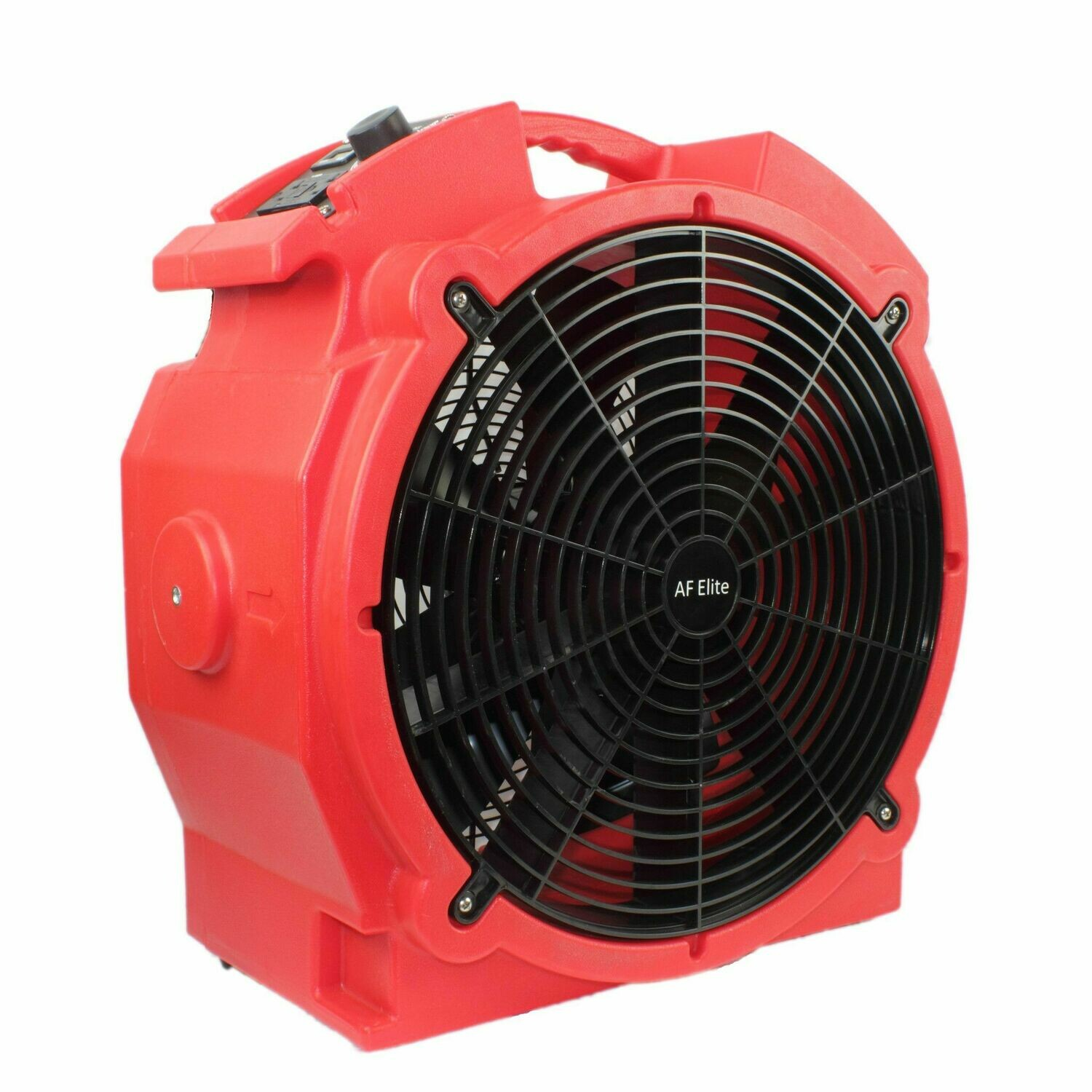 AF Elite Axial Airmover (Red)