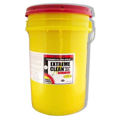 Pro's Choice Extreme Clean (36lbs.)