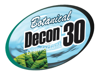 Benefect Decon 30 (Select Size)