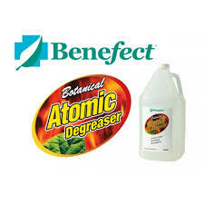 Benefect Atomic Degreaser (Select Size)