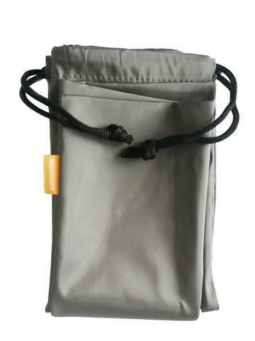 Respirator Mask Drawstring Bag