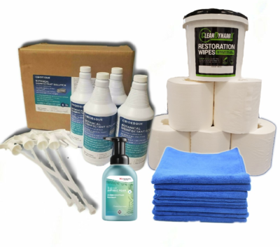 Disinfection Kit