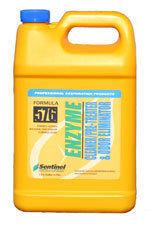 Sentinel 576 Enzyme Cleaner & Pretreat (Gal.)