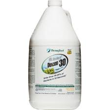 Benefect Decon 30 (Gal.)