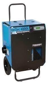 Dri-eaz DriTec 4000i Desiccant Dehumidifier
