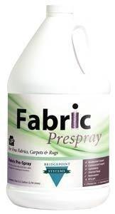 Bridgepoint Fabric Prespray (Gal.)