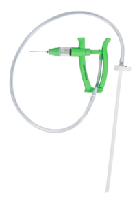 Injectimate - Large Dose Injection System
