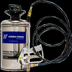 Stainless Steel Solvent Sprayer
