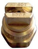 """V-Jet, Hydroforce 1/4"""" Female Brass 8005"""