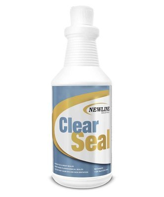 Clear Seal (QT) by Newline | Natural Stone and Grout Sealer