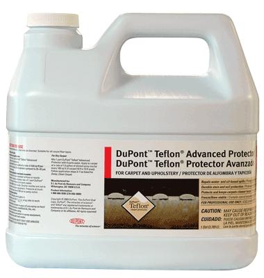 Teflon Advanced Protector (Gl.)