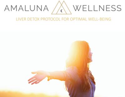 12-Day Liver Detox Protocol