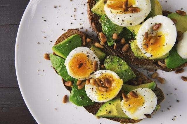 Healthy Snack Ideas (2-page PDF) 00000