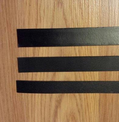 (AH) 100cm Leather Straps