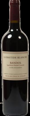 Bastide Blanche | MAGNUMCuvée Spéciale Fontanéou Rouge | Millésime 2007 |150 cl
