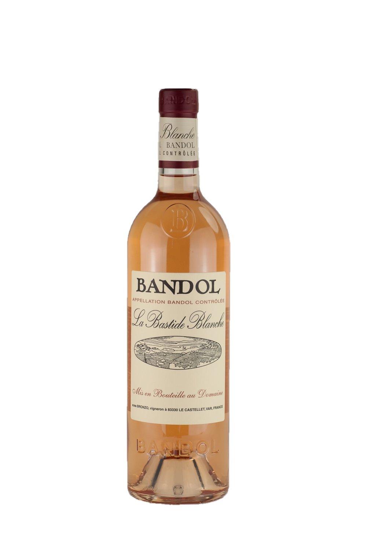 Bastide Blanche Rosé 2018 |75 cl