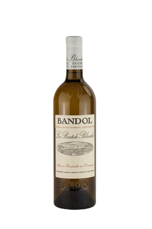 Bastide Blanche Blanc 2018 |75 cl