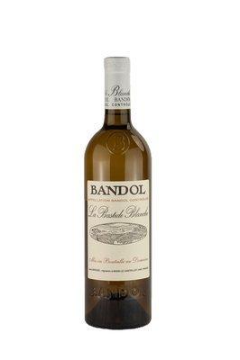 Bastide Blanche |Cuvée spéciale Estagnol Blanc 2016 |75 cl