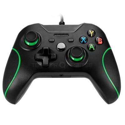 Control Xbox One Negro (Hydra Usa)