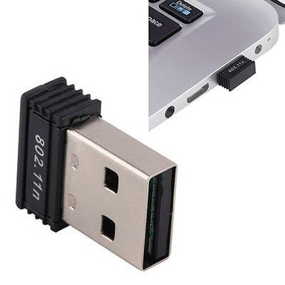 Adaptador Nano USB WIFI