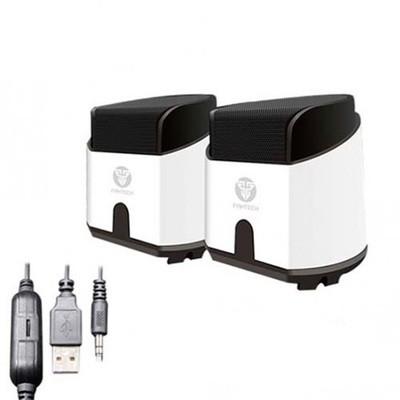 BOCINAS USB  HELLSCREAM  fantech GS-201
